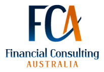 Financial Consulting AUSTRALIA